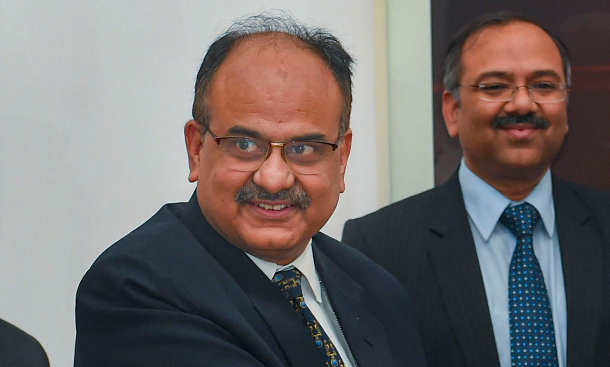 Revenue secretary Ajay Bhushan Pandey, in a meeting with top tax officials last month, had also said that Rs 1.25 lakh crore would have to be achieved in at least one of the four remaining months.