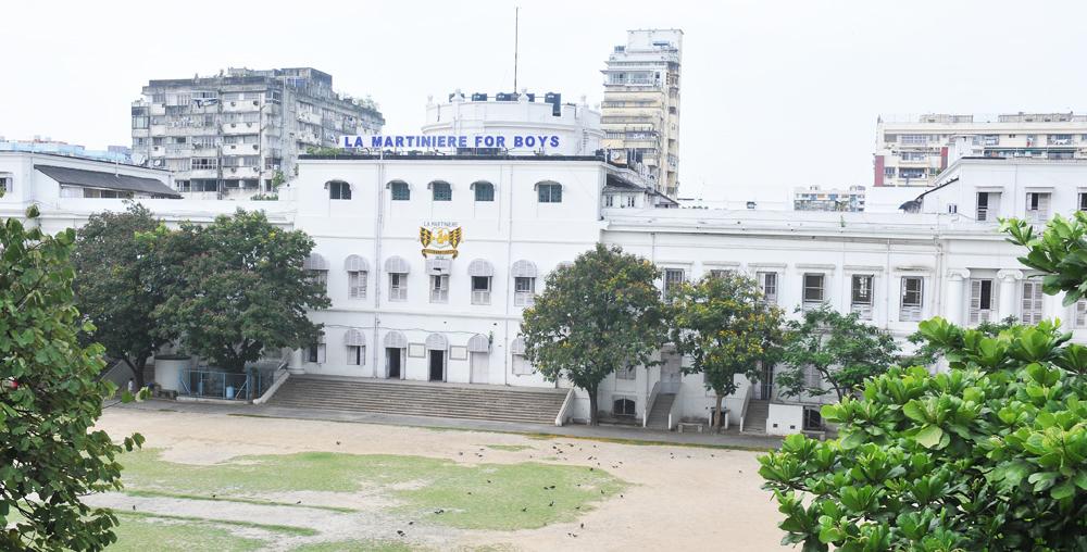 La Martiniere for Boys, Kolkata