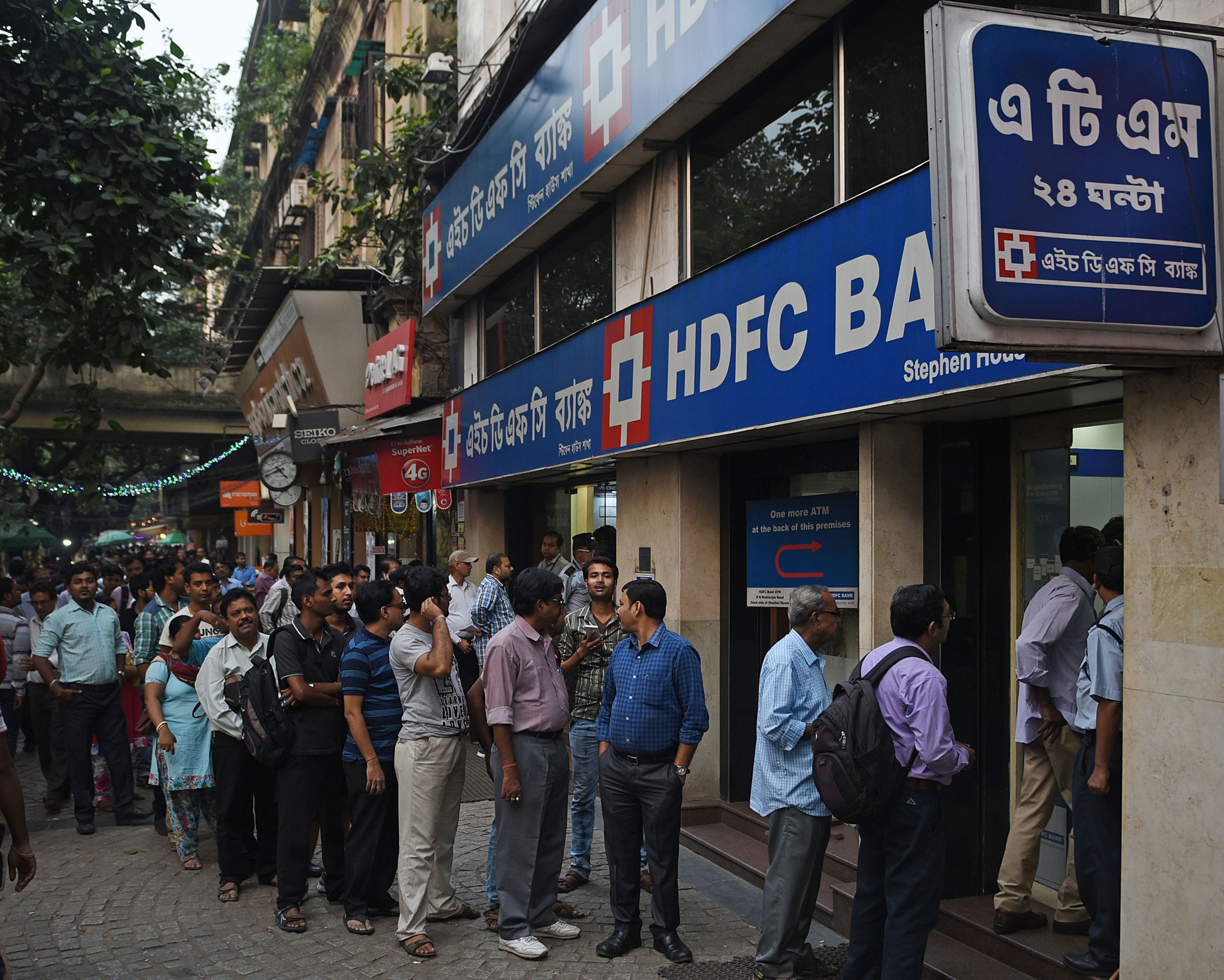 The lender said fees and commission income for the quarter, at Rs 3,295.6 crore, constituted 82 per cent of the other income and showed a growth of 26.1 per cent over Rs 2,614.0 crore in the same period last year.