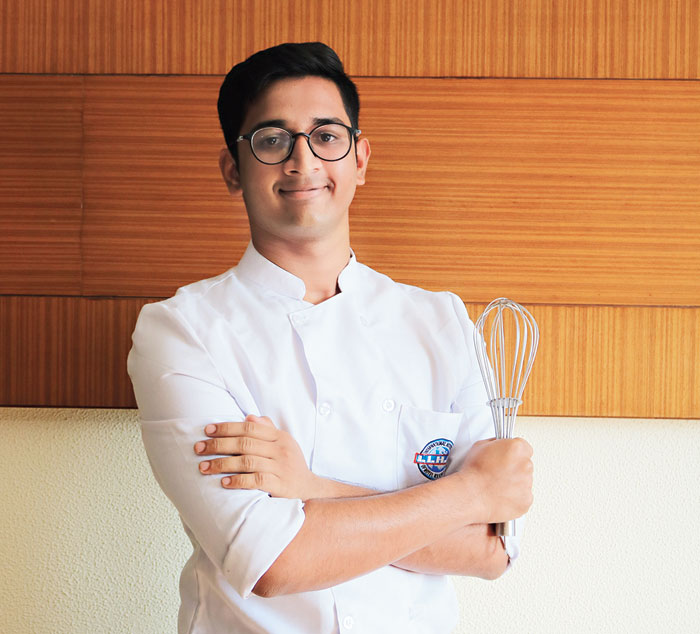 """Watch out for: Varun Tej Reddy, the contestant representing India, is a third-year student of IIHM Hyderabad. Varun loves cooking French dishes and looks up to Paul Bocuse as his inspiration. """"I have practised for the past two to three months and am quite confident. What I am nervous about is the limited time that we will be getting to cook our dishes,"""" said the 20-year old."""
