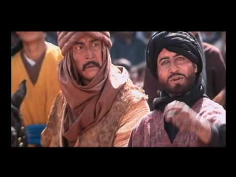 Although Khuda Gawah (1992) remains very popular among Afghans, it too is filled with similar trite stereotypes