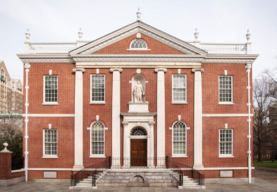 The American Philosophical Society