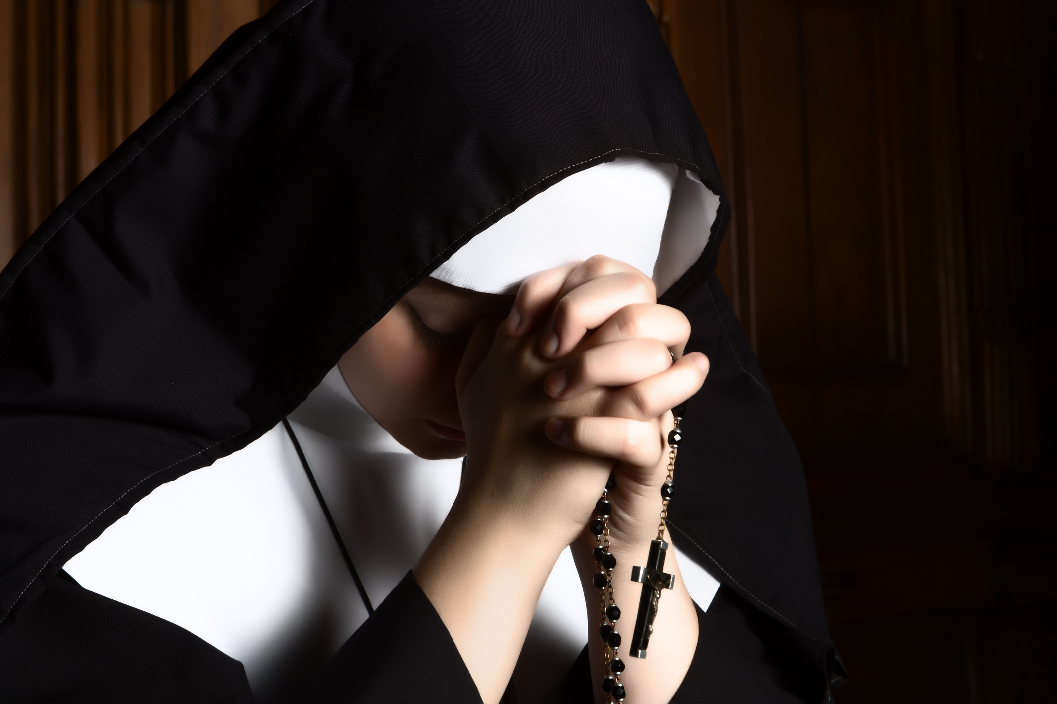 Representational image: In a letter issued to nun Lucy Kalappura, the Franciscan Clarist Congregation under the Roman Catholic Church said the nun had failed to give a satisfactory explanation for her