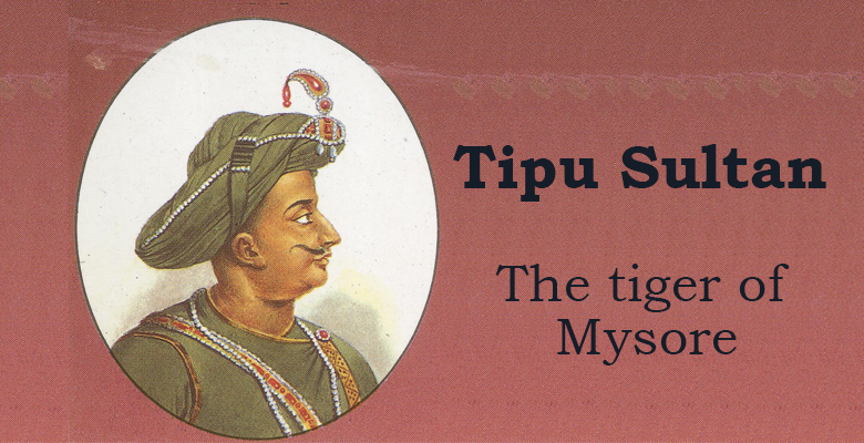 "It has also been recorded that Tipu's ceremonial sword bore the following inscription: ""My victorious sabre is lightning for the destruction of the unbelievers."""
