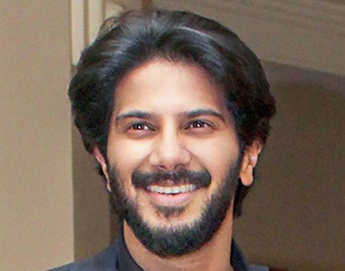 The new craze in town is its hero, Dulquer Salmaan from Kerala