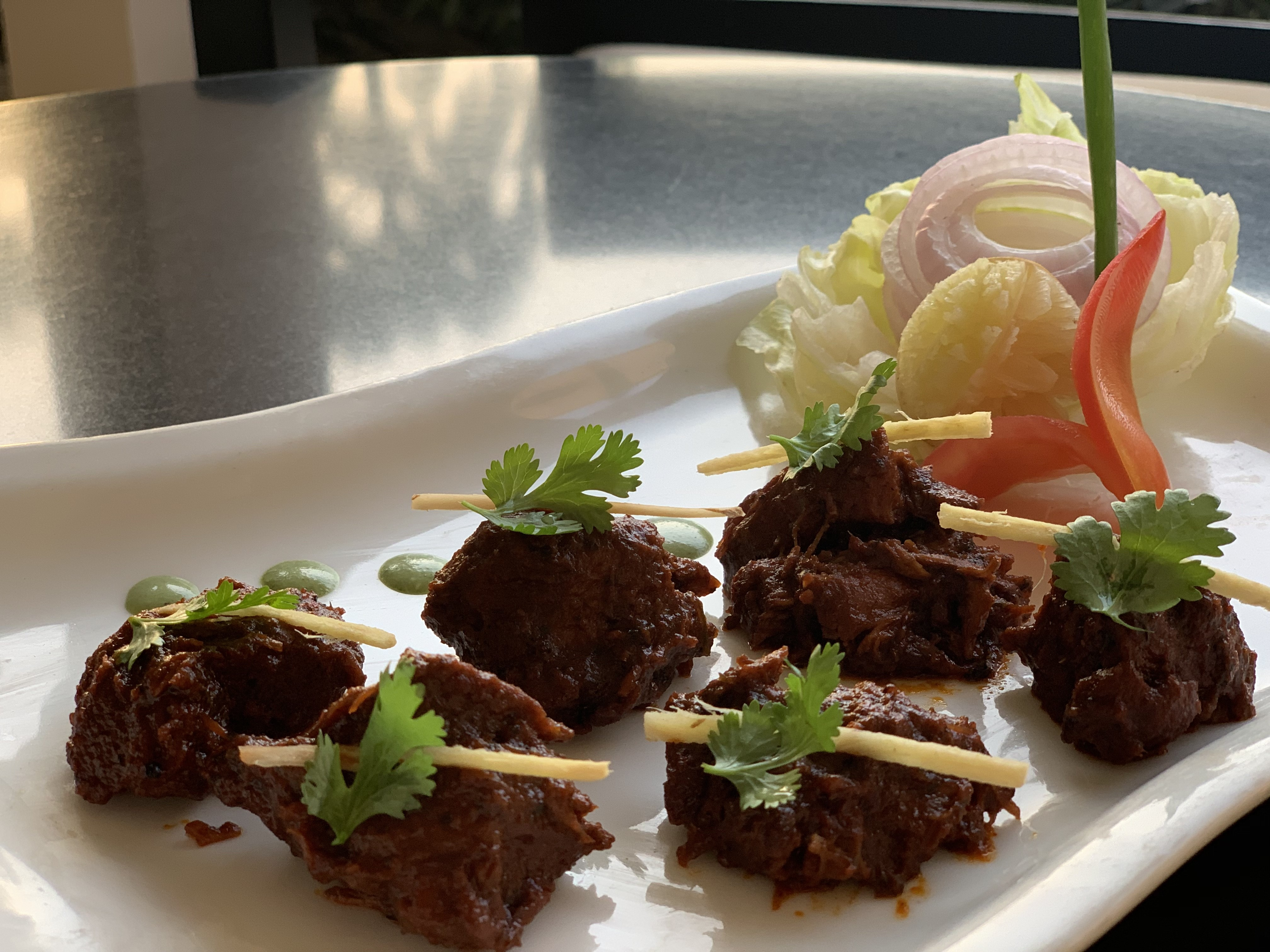 Recipe: Lagan ki boti, an Awadhi meat preparation