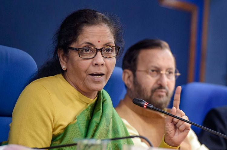 Union finance minister Nirmala Sitharaman's recent remark in Parliament on onions was, to say the least, foolish. Arrogance often is.