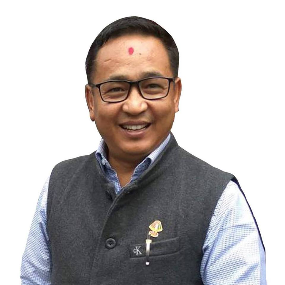 The case against Golay — whose party the Sikkim Krantikari Morcha (SKM) has sealed a pre-poll tie-up with the BJP for the bypolls — goes back to his tenure as minister for animal husbandry in 1996.