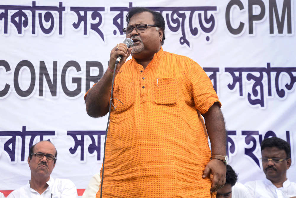 Education minister Partha Chatterjee met Sarkar and other commission officials in his room on the Assembly premises on Wednesday and asked them to wrap up counselling at the earliest