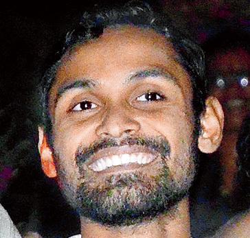 Anirban Bhattacharya