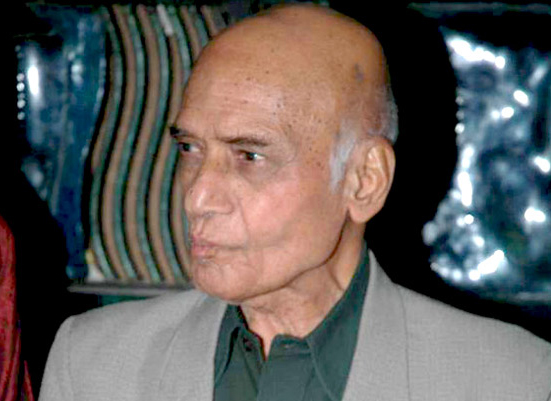 Mohammed Zahoor Hashmi, better known as Khayyam, passed away in Mumbai on August 19. He was 92