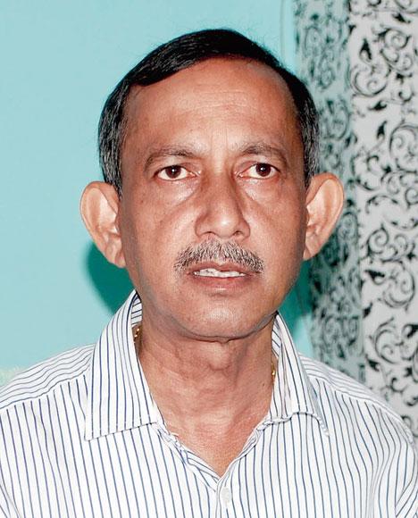 Gautam Deb