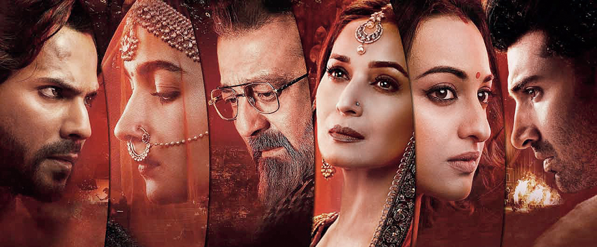 Kalank sacrifices story and soul at the altar of spectacle