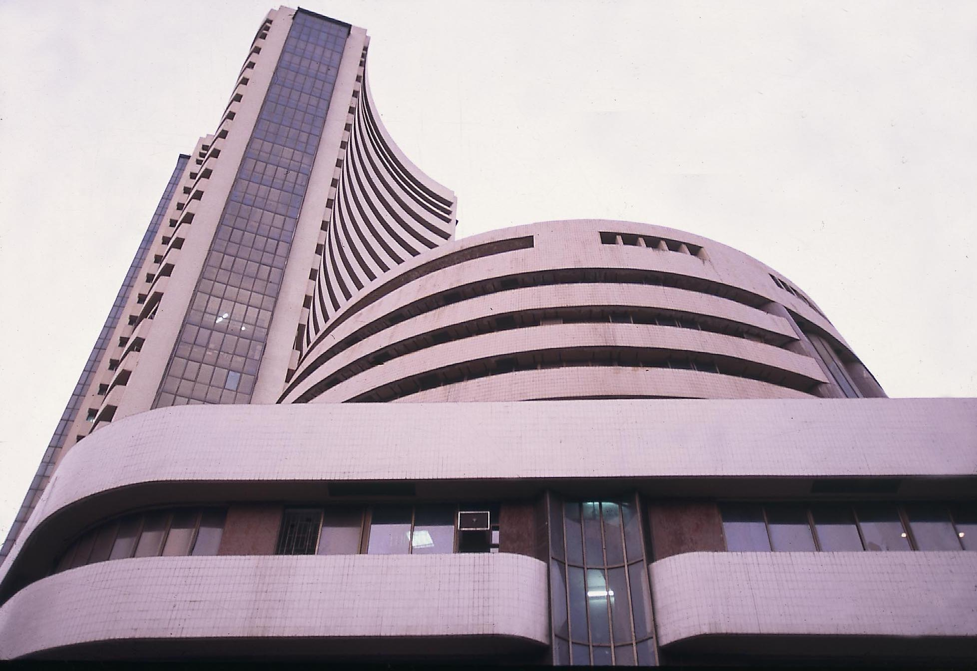 The 30-share BSE Sensex surged over 640 points in early trade mirroring bullish sentiments in global markets in the wake of surprisingly strong US jobs data, but an intense volatility gripped the index as the session progressed.