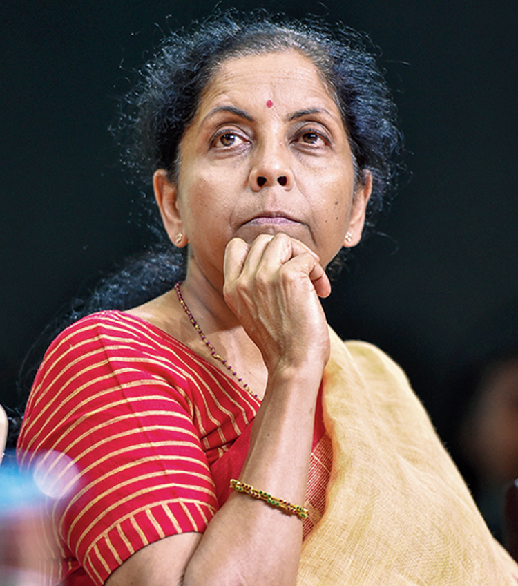 Finance Minister Nirmala Sitharaman has expressed confidence in consumption response to credit-supply enhancement and banks have reportedly confirmed this demand. But the risks courted by this strategy may far outweigh the perceived gains