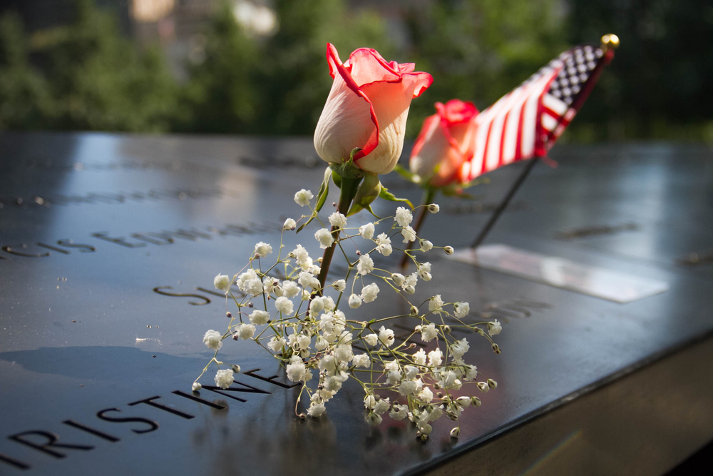 September 11 this year marked the 18th anniversary of the twin tower attacks