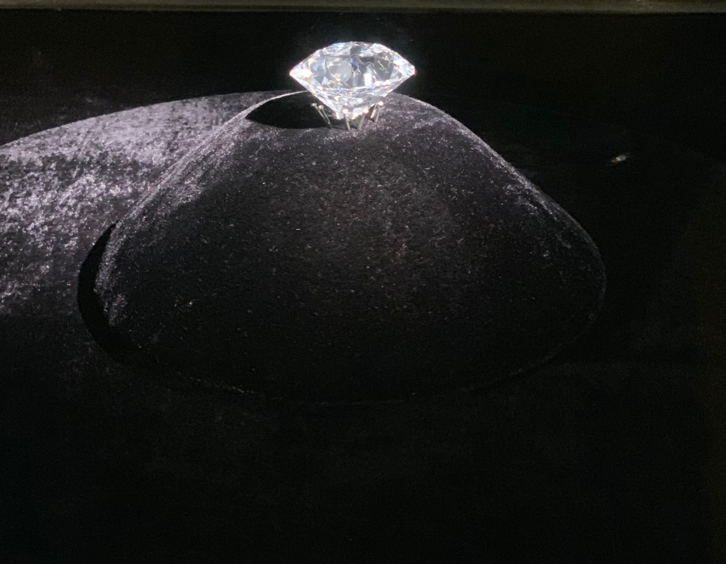 The Imperial (Jacob) Diamond