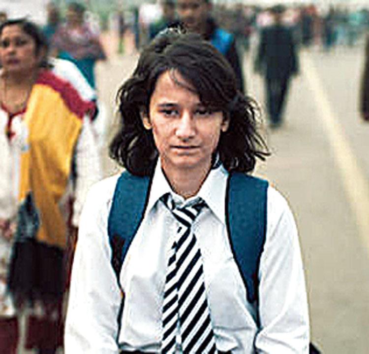 Yashaswini Dayama as Chandni