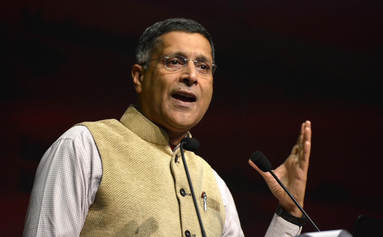 Ex-insider Arvind Subramanian delivers demonetisation shock