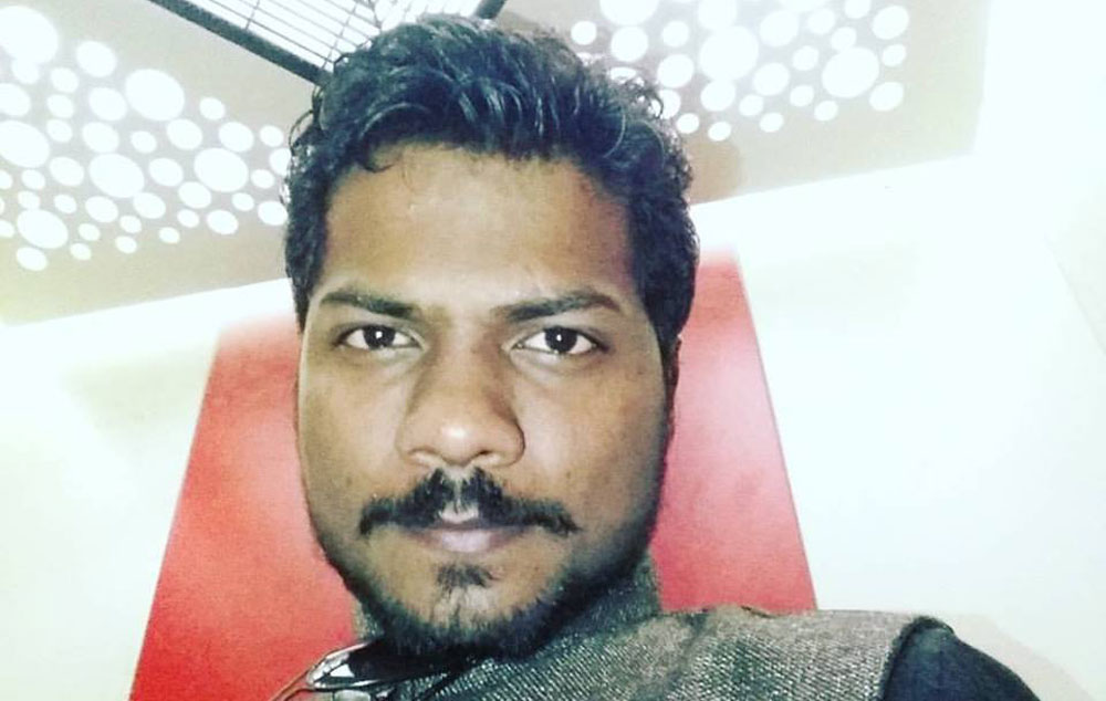 Kanojia had allegedly shared a video on Twitter and Facebook where a woman is seen speaking to reporters outside the Uttar Pradesh chief minister's office in Lucknow claiming she had sent a marriage proposal to Adityanath.