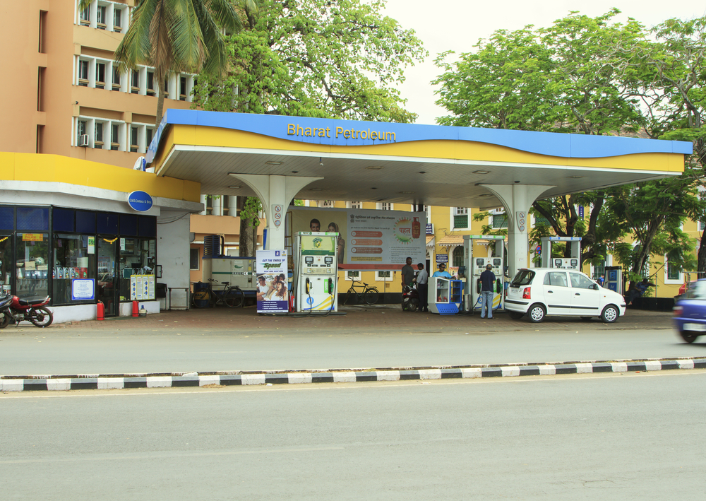 Party spokesperson Randeep Surjewala asked why the government was selling its stake in the profit-making BPCL