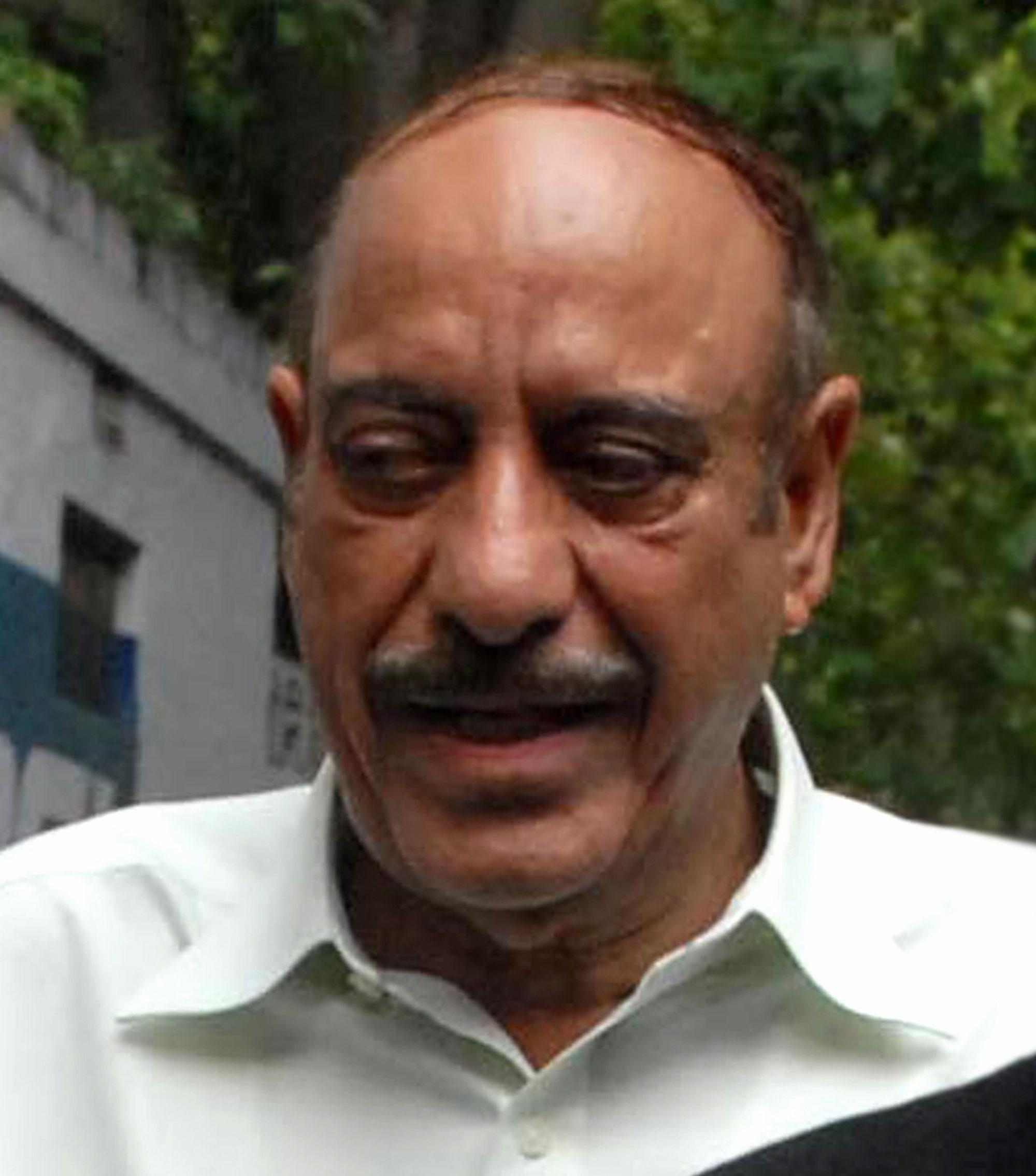 Sushil Ansal