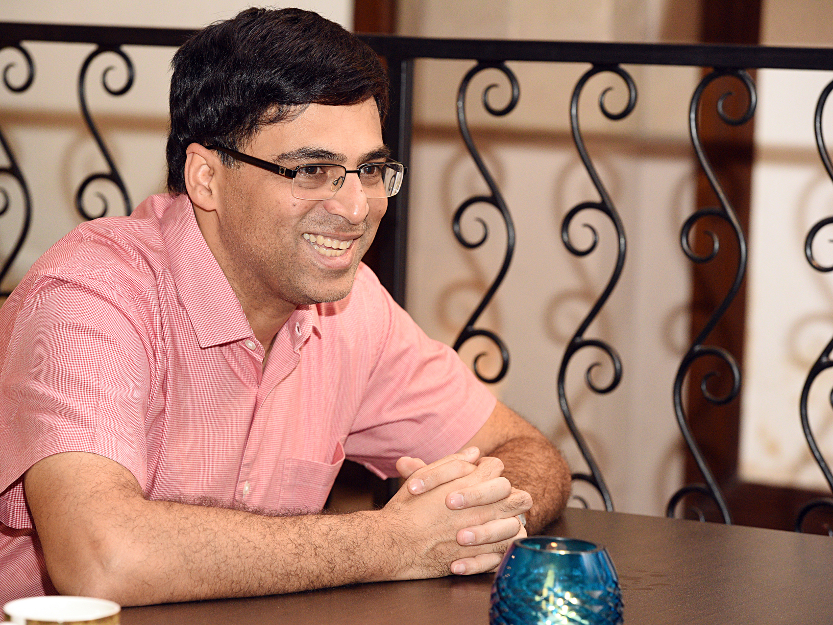 Becoming a champion is hard, staying on as a champion is harder — grandmaster Viswanathan Anand tells how he cracked the code for both