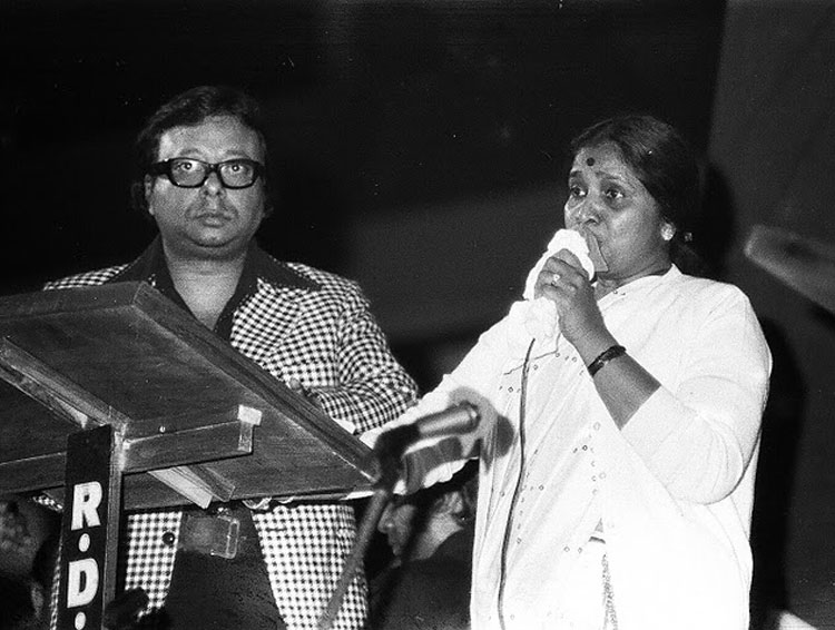 Pancham — aural, oral, in the 80th anniversary year of R.D. Burman