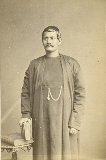 Keshub Chandra Sen