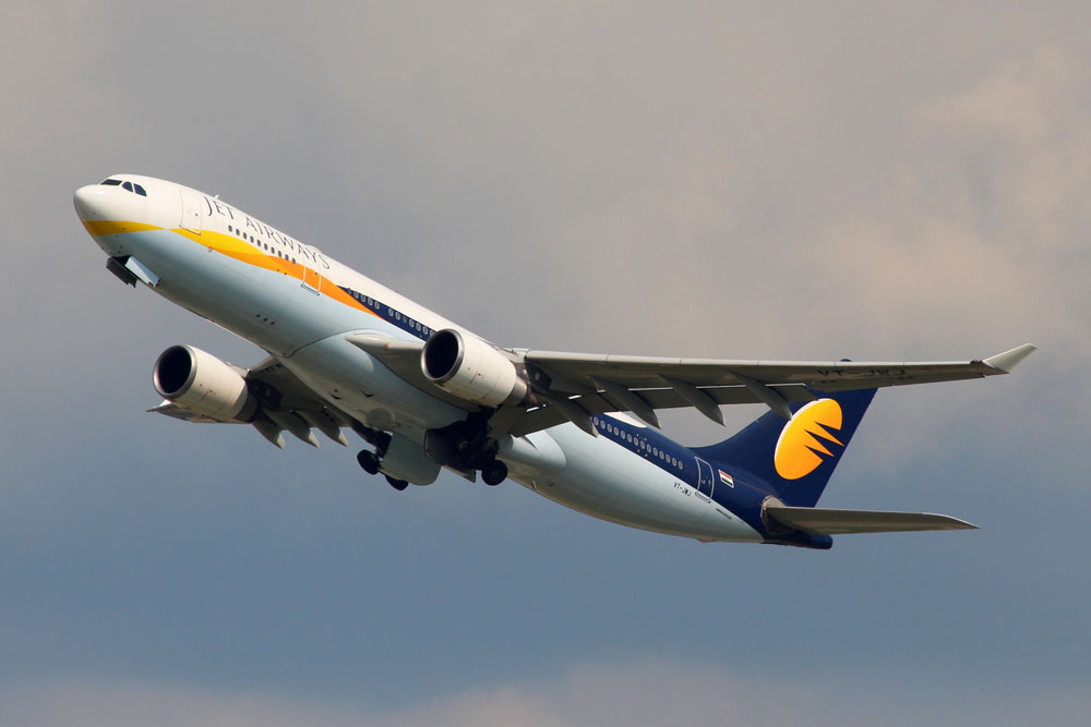 Banks led by the SBI had ordered a forensic audit of Jet Airways' books between April 1, 2014 and March 31, 2018.