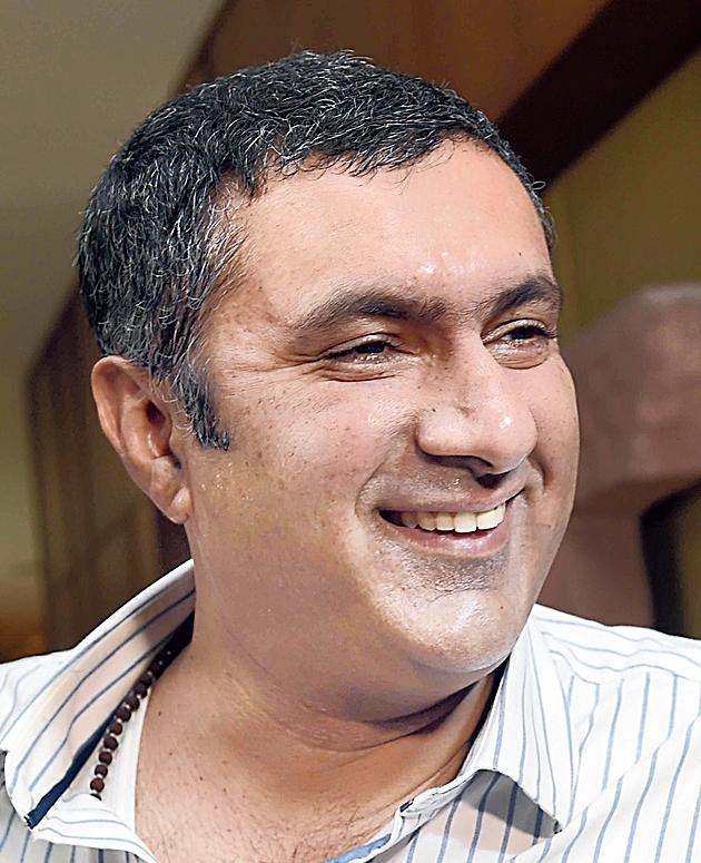 BCCI treasurer Anirudh Chaudhry