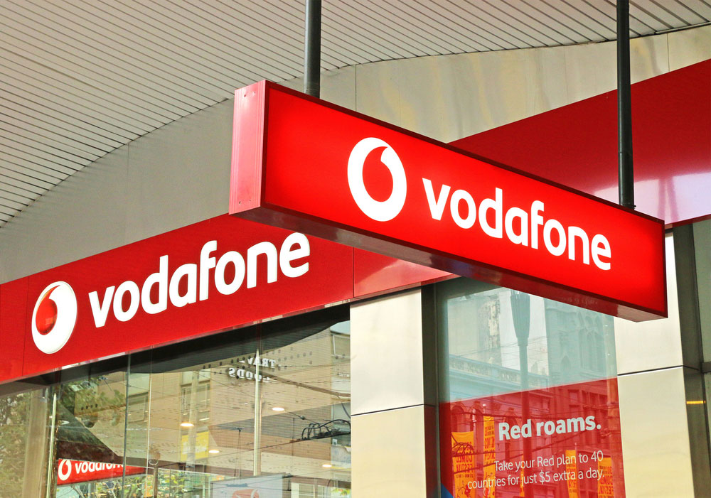 Vodafone Idea on Monday said Care Ratings has downgraded rating on its long-term bank facilities and non-convertible debentures.