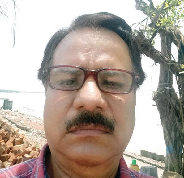 Debashis Chaudhury