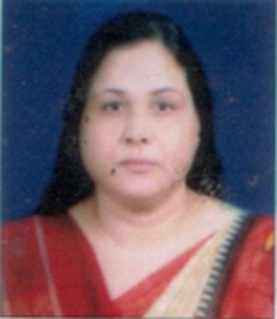 Rupa Rani Bhuyan
