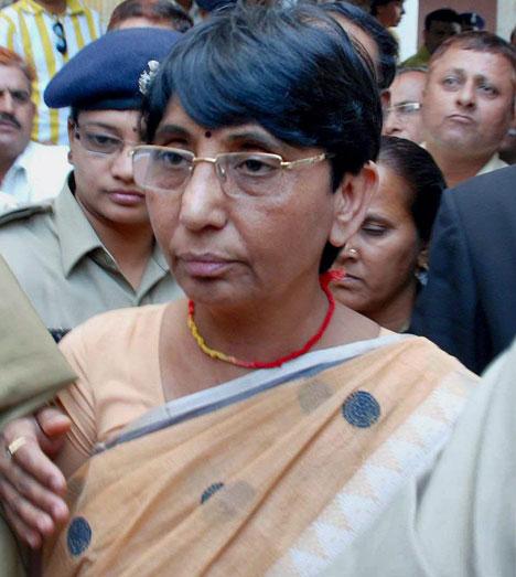 Gujarat HC acquits Maya Kodnani in 2002 riot case, upholds Bajrangi's conviction