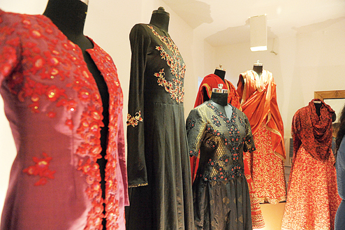 Soumitra Mondal Steps Into The World Of Bright Bridals Telegraph India